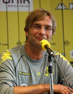 KLOPP Jürgen (E)